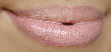 MAC Patience Please Lip Swatch
