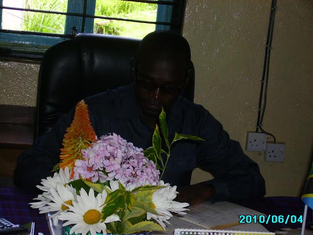 DC Mwanga awaagiza wazazi kuchukuliwa hatua.
