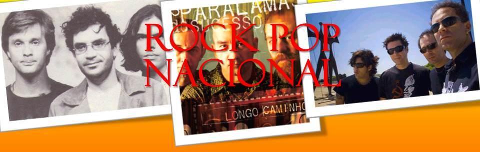 Rock Pop Nacional