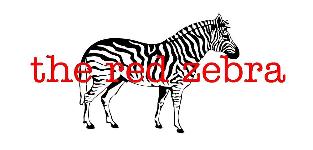 the red zebra