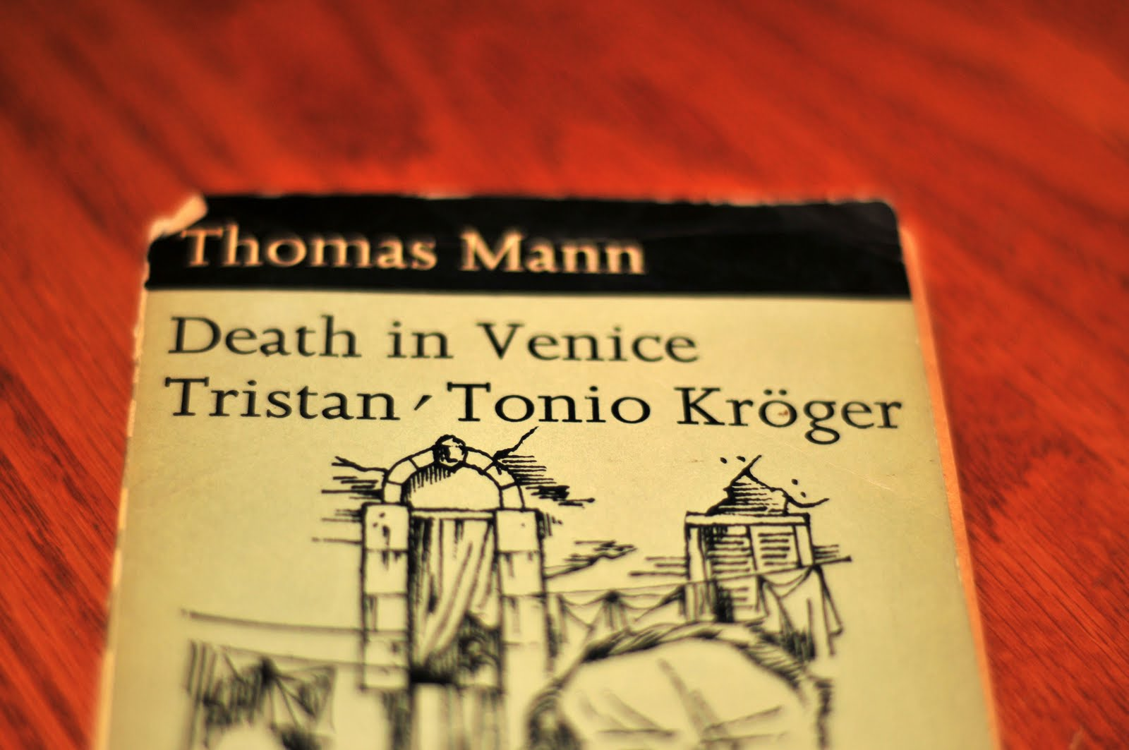 death in venice thomas mann essays Free summary and analysis of the events in thomas mann's death in venice that won't make you snore we promise.