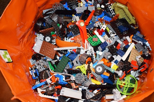 11/2017 - Legolande