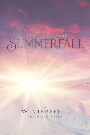Review: Summerfall by Claire Legrand