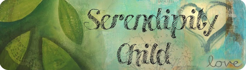 Serendipity Child
