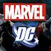 Porque a Marvel deveria temer a DC Comics de seus próximos lançamentos