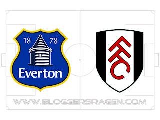 Prediksi Pertandingan Fulham vs Everton