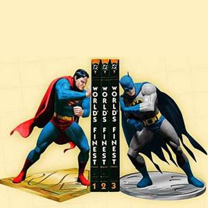 Sujetalibros Batman vs Superman
