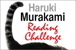 Haruki Murakami Reading Challenge