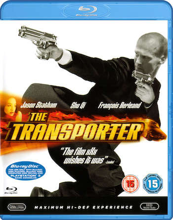 The Transporter 2002 Dual Audio HIndi Bluray Download