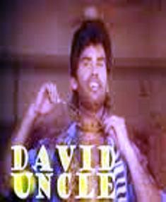 Watch David Uncle (1992) Tamil Movie Online
