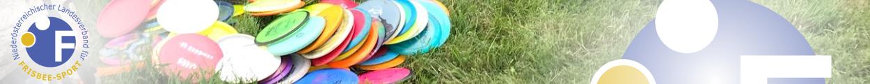 Niederösterreichischer Landesverband für Frisbeesport