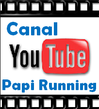 CANAL YOU TUBE PAPI RUNNING