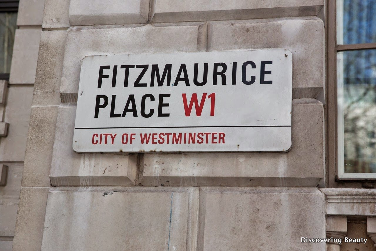 City of Westminster Fitzmaurice Place
