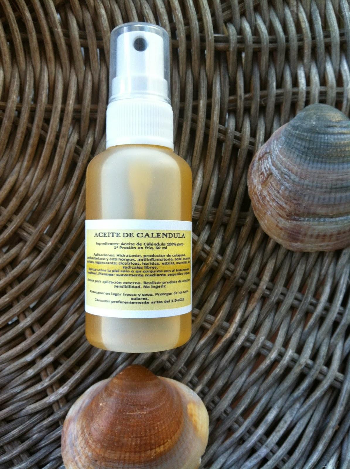 aceites naturales bio argan nature