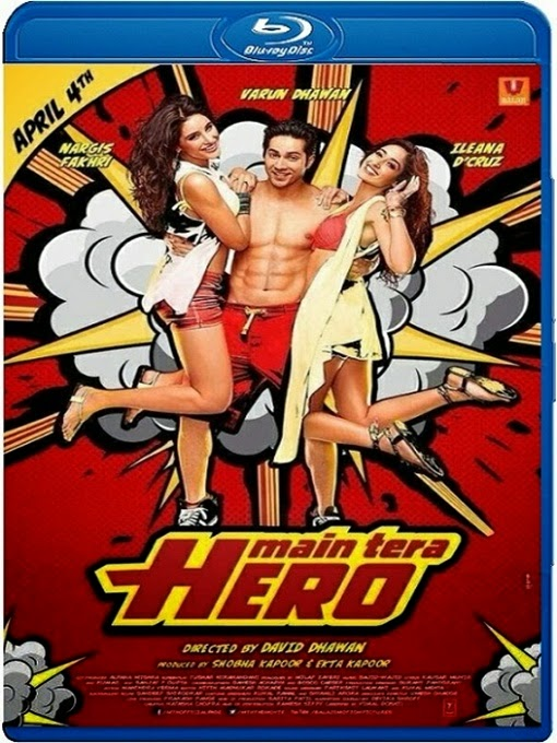 SongsPKbz - Hero (2015) Songs, Download Bollywood