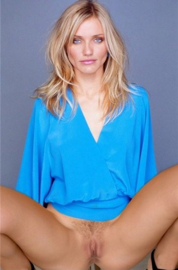 Cameron Diaz Naked Pictures