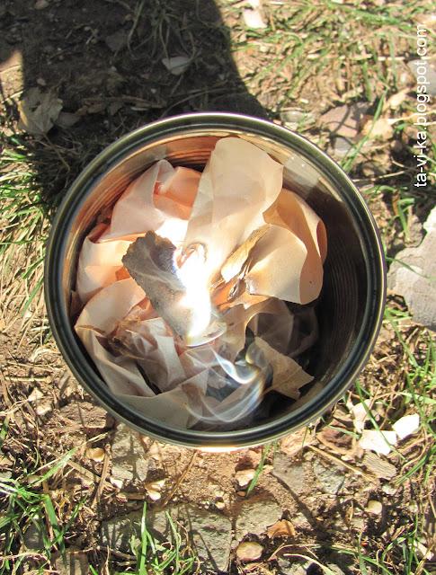 эксперименты с огнем experiments witch fire