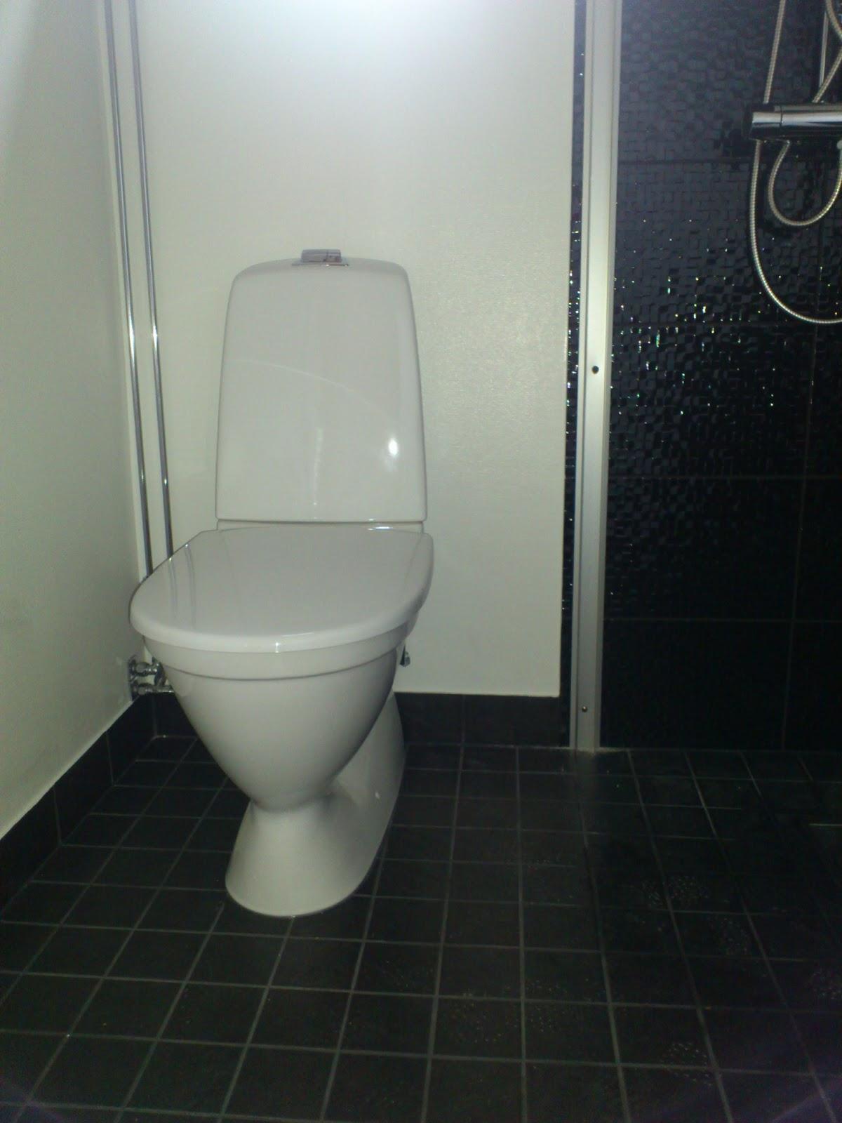 Hemmanet och Vi: Badrummet
