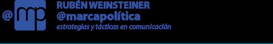 rubén weinsteiner @marcapolitica