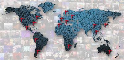 Indofans de todo el mundo, ¡presentase! ante Indochine