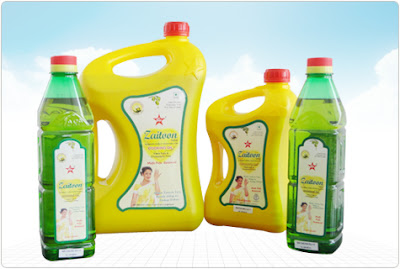Zaitoon Tara, Cooking Oil, Review