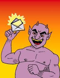 Surat Dari Setan Untuk Mu [ www.Bacaan.ME ]