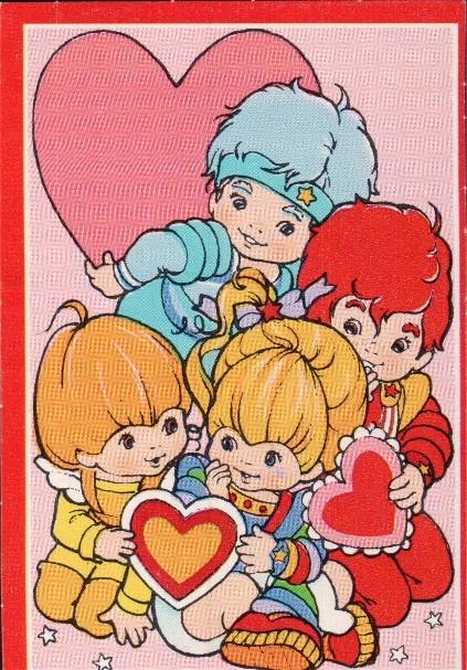 Valentine S Day Vintage Toys : The s toy ark happy valentines day