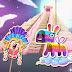 《Candy Crush Saga:Dreamworld》321-335關之過關影片