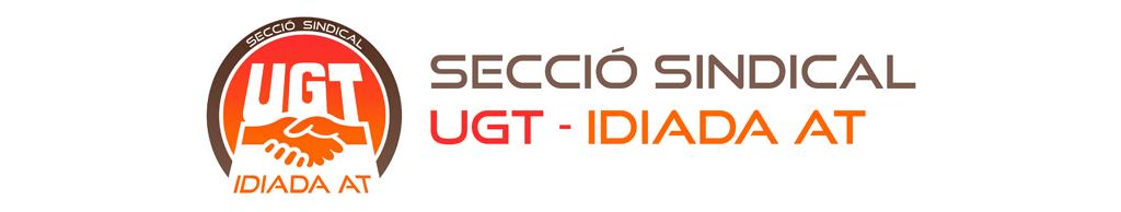 Sección Sindical de UGT - IDIADA A.T.