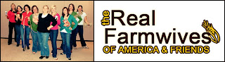 The Real Farmwives of America and Friends
