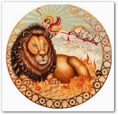 Путь льва - особенности знака зодиака гороскоп