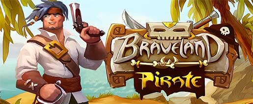 Braveland Pirate Apk v1.0.1
