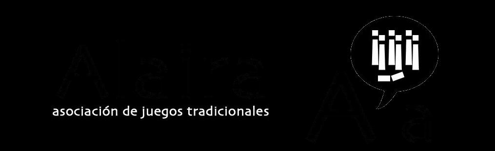 ASOCIACIÓN ALAIRA JUEGO  TRADICIONAL