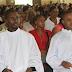 Ordenaciones Misioneras en Nagua