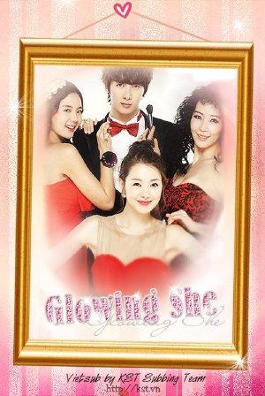 Glowing She (2012) VIETSUB - (12/12)