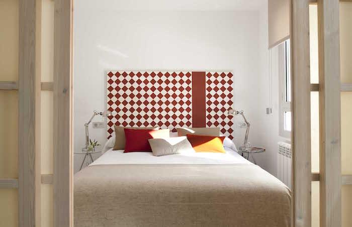 Dormitorio Eric Vökel