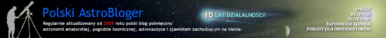 Polski AstroBloger