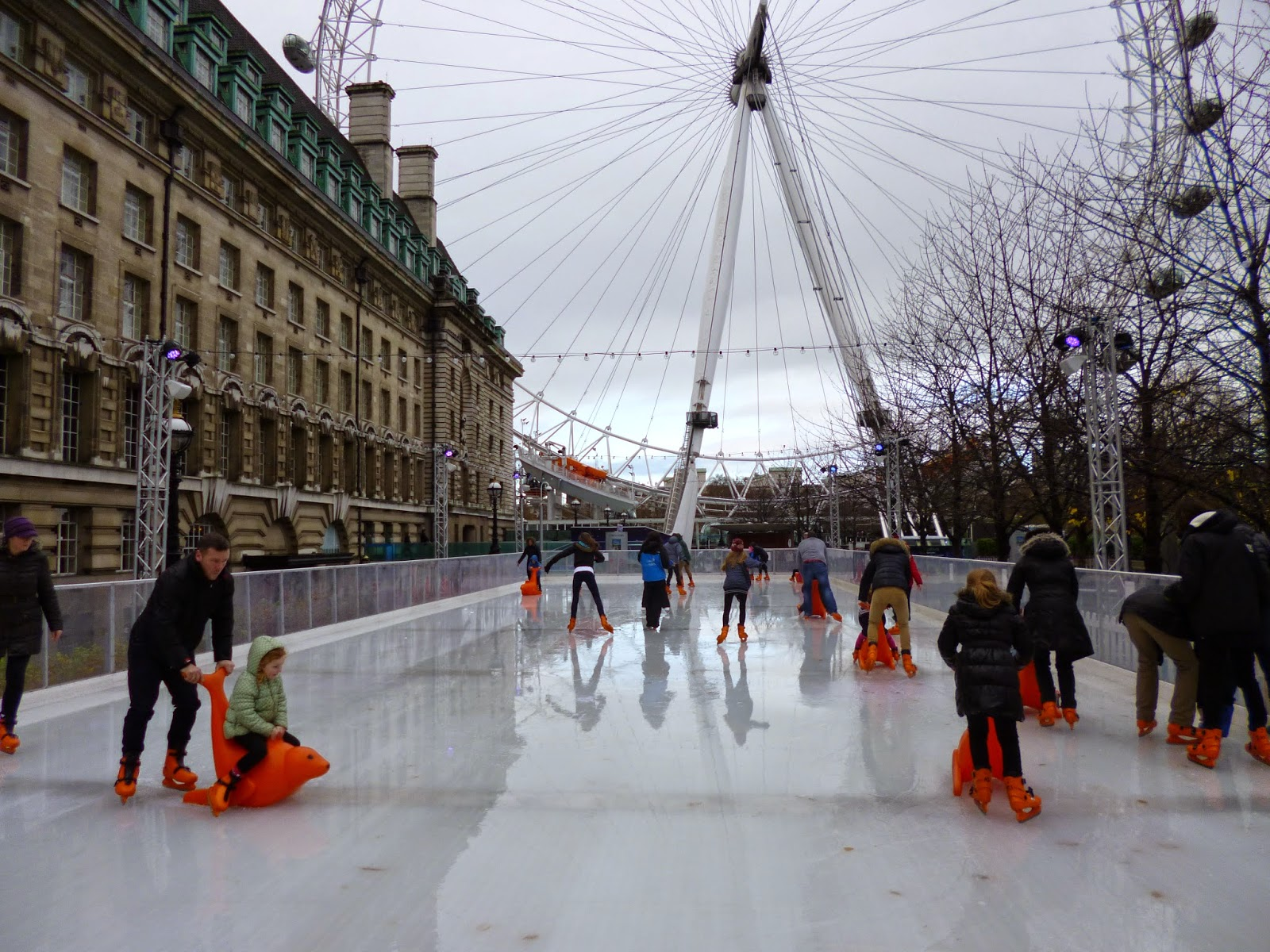 London-Eye-Skate