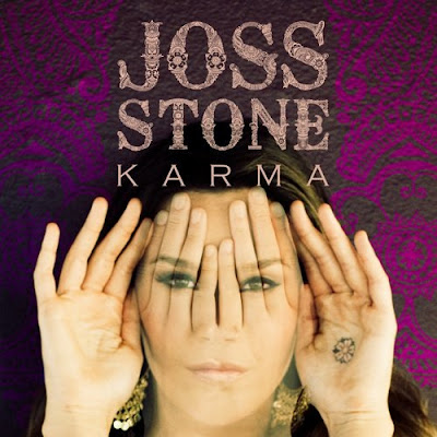 Photo Joss Stone - Karma Picture & Image