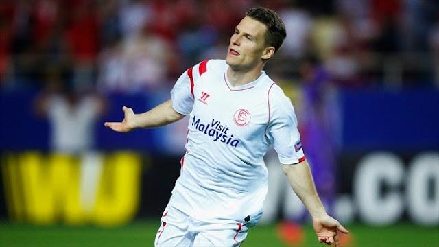 Highlights Sevilla 3 – 0 Fiorentina (Europa League)