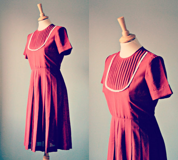 http://www.etsy.com/listing/160278298/vintage-40s-burgundy-sheer-dress-sm?ref=related-1&ulsfg=true