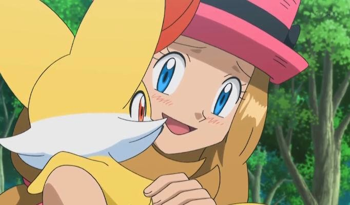 Pokemon XY Episode 56 Subtitle Indonesia
