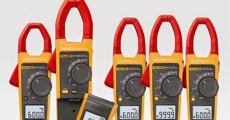 fluke 365 clamp meter manual