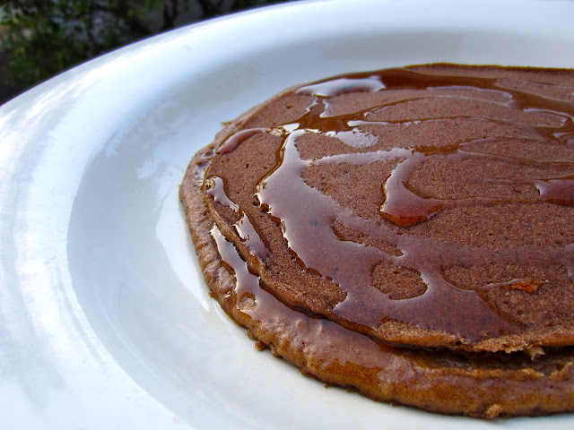 rawbananabuckwheatpancakes