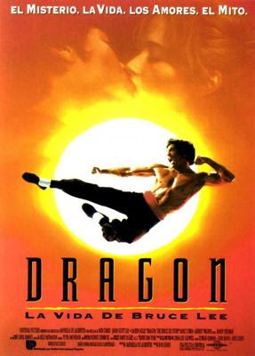 Dragon: La Vida de Bruce Lee – DVDRIP LATINO