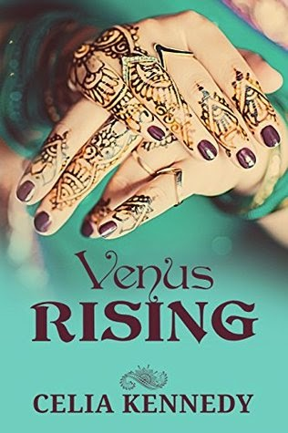 http://www.amazon.com/Venus-Rising-Celia-Kennedy-ebook/dp/B00EFCYQX6/ref=sr_1_3?s=digital-text&ie=UTF8&qid=1423726293&sr=1-3&keywords=celia+kennedy