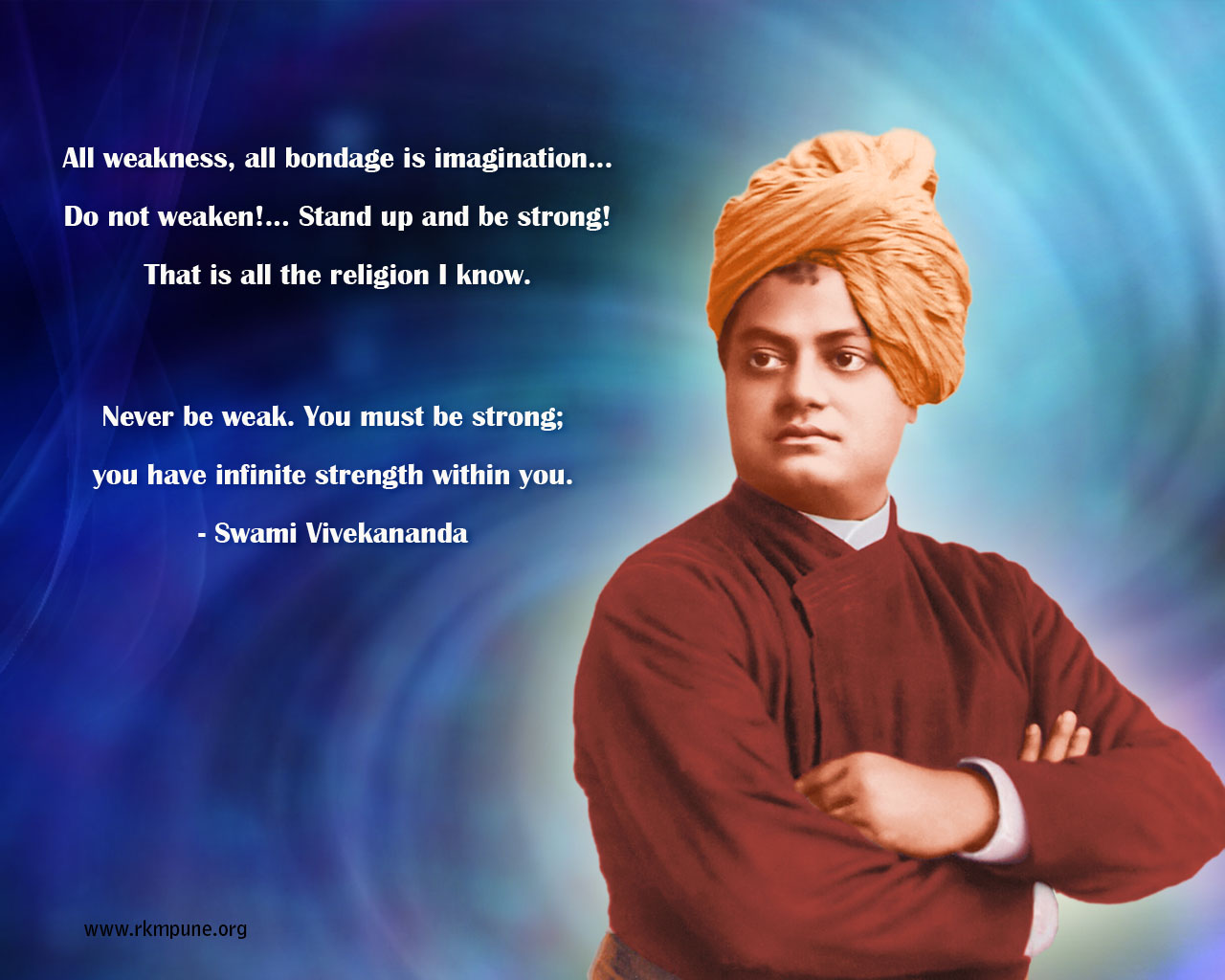 Swami Vivekananda Inspire Wallpapers Download ~ Spoon