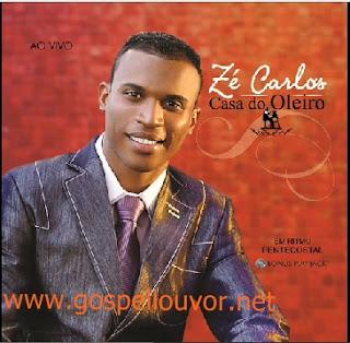 Zé Carlos - Casa do Oleiro 2011