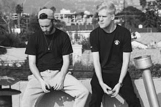 "Snakehips ""All My Friends"""