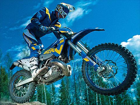 Gambar Motor 2013 Husaberg TE250, 480x360 pixels